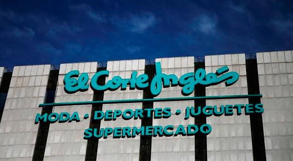 El Corte Inglés, ícono de grandes almacenes del centro de Madrid, pone en venta algunos de sus activos/Reuters