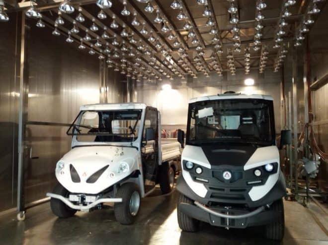 El Proyecto Europeo JOSPEL mejora la eficiencia energética de los vehículos eléctricos