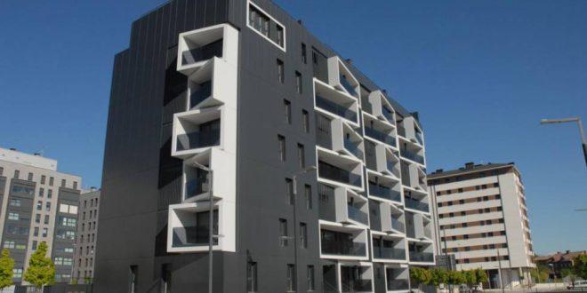 El ruido y la eficiencia energética, tendencias en arquitectura para 2019