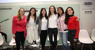 Iberdrola reúne a mujeres españolas que brillan por el mundo
