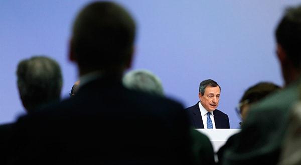 La inflación en la Eurozona mostró un descenso / REUTERS / Kai Pfaffenbach