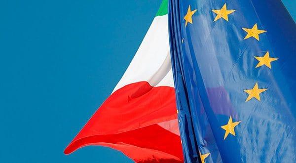 Italia ajusta presupuesto y espera aprobación de la CE