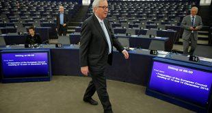Presidente de la Comisión Europea, Jean-Claude Juncker, afirmó que la Unión Europea no renegociará el acuerdo del Brexit/Reuters