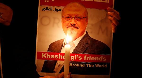 Reporteros Sin Fronteras: al menos 63 periodistas asesinaron en 2018, entre ellos estuvo el crimen del profesional saudí Jamal Khashoggi/Reuters
