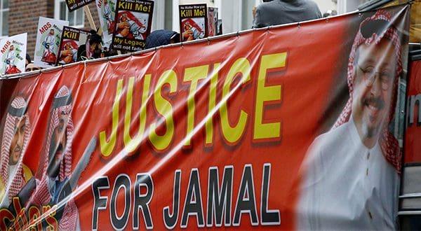 """Periodista Jamal Khashoggi antes de morir gritaba """"no puedo respirar"""", según CNN"""
