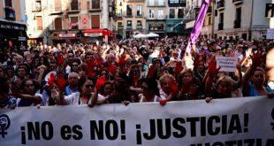 Tribunal Superior de Navarra confirma condena contra La Manada por abuso sexual y no por intimidación ni violencia/Reuters