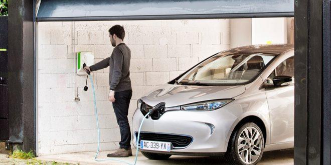 Los cargadores de los vehículos eléctricos pueden dañar las redes eléctricas domésticas