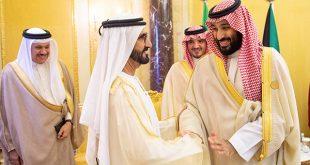 """Gobierno de Arabia Saudí rechazó resoluciones """"simbólicas"""" del senado de Estados Unidos por faltar el """"respeto"""" a su liderazgo/Reuters"""