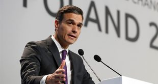 Sin apoyos definidos hasta ahora, el presidente del gobierno de España, Pedro Sánchez, presentará presupuestos en enero/Reuters