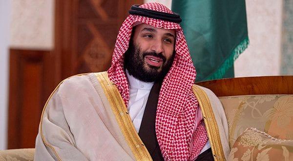 Aprueban ley simbólica que culpa a príncipe saudí del asesinato de Khashoggi