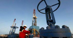 La producción petrolera de Rusia