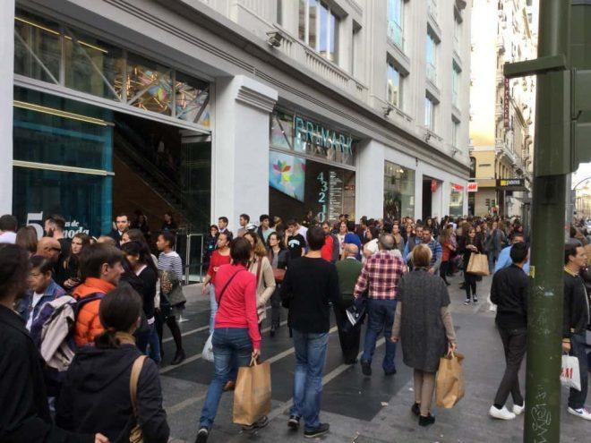Se dispara el pesimismo de los españoles ante la situación del país.