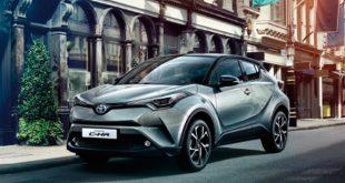 Renting Toyota, el mejor plan para las empresas. El gasto en renting es fiscalmente deducible en las cuotas del Impuesto de Sociedades e IRPF/Cortesía