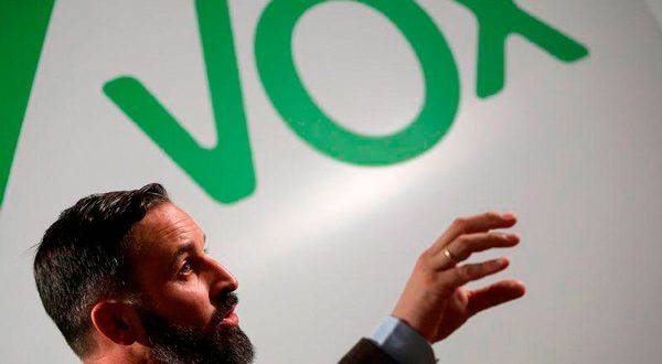 Inmigración y unidad de España: Principales motivos de los electores de Vox