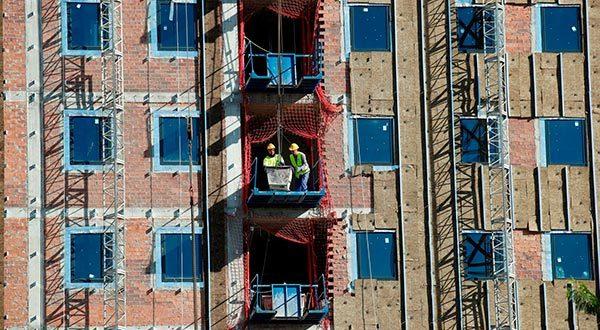 La recuperación parece continuar para el mercado inmobiliario