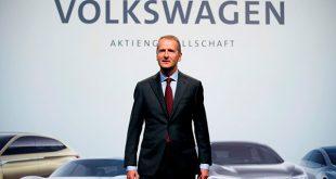 VW coches eléctricos