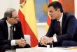 Sánchez pide oficialmente a Torra su colaboración en el Consejo de Ministros del 21-D