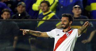 El River recupera jugadores para la final de la Copa Libertadores