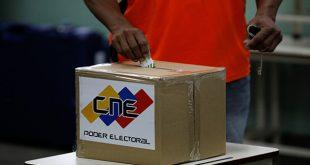 Venezuela inició el domingo una jornada de elecciones municipales, para elegir a más de 2.000 concejales