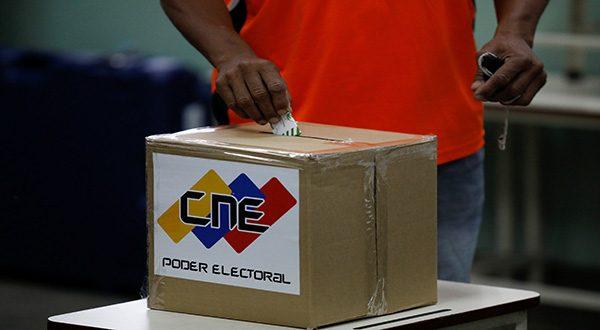 Arrancan en Venezuela unas elecciones municipales que apuntan a alta abstención