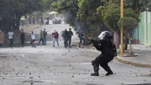 Expertos de la OEA recabaron suficiente información antes de ser expulsados de Nicaragua / REUTERS