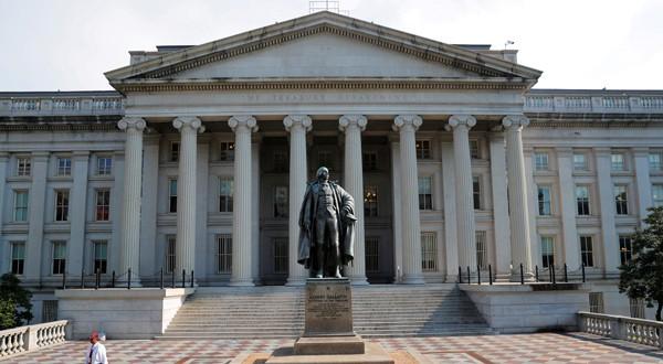 Departamento del Tesoro sanciona a Minerven