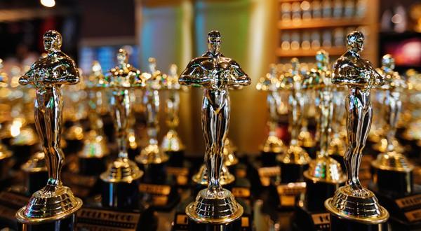 Estatuillas del Óscar (REUTERS)