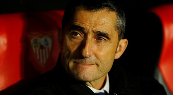 "Ernesto Valverde: ""Queremos pasar la eliminatoria"""