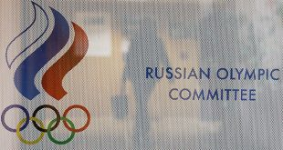 IAAF autorizó a 42 atletas rusos a competir con bandera neutral, entre ellos a la medallista de oro del Mundial de Londres Maria Lasitskene/Reuters