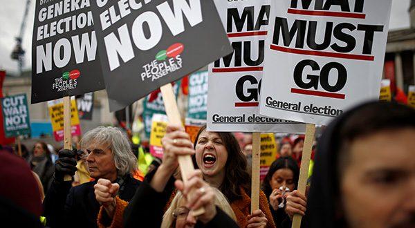 donantes campaña brexit