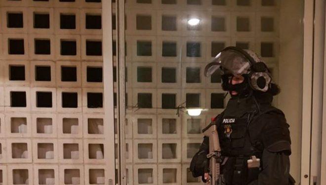 Desarticulada en Barcelona una célula yihadista dispuesta a atentar