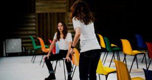 Hermanas, la obra de Rambert en el Pavón Teatro Kamikaze