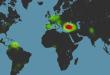 El hashtag #Venezuela genera hasta 200.000 tuits a la hora