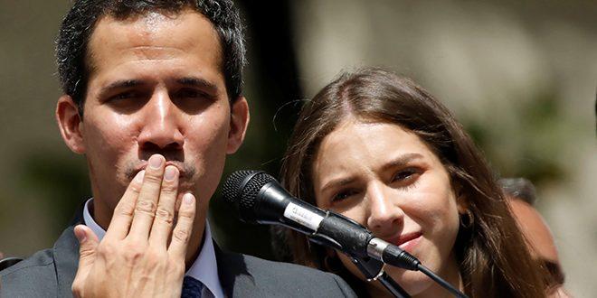 El videoblog de Gorka Landaburu. Maduro o Guaidó
