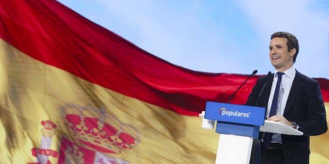 El videoblog de Gorka Landaburu. Política volátil