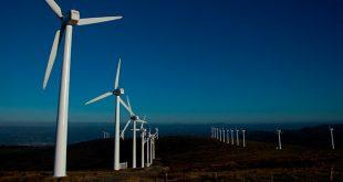 tres parques eólicos