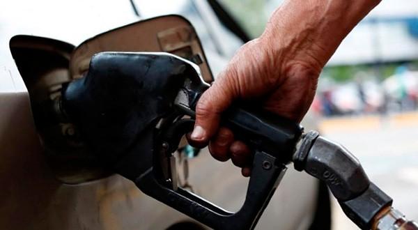 escasez gasolina