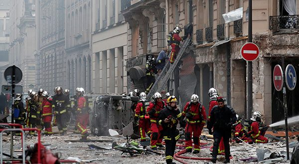 explosión París