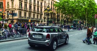 La alternativa de MINI para la movilidad en Madrid Central y en las grandes ciudades