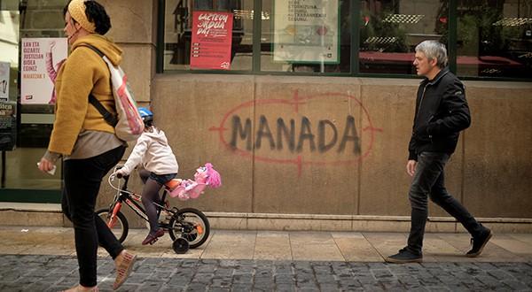 La Manada protagoniza otro caso de abuso sexual por atentar contra una joven en la localidad cordobesa de Pozoblanco en 2016