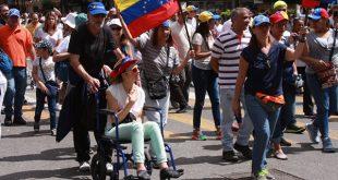 crisis política Venezuela