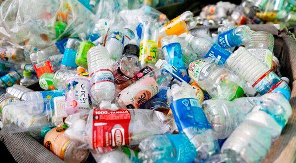 reutiliza envases