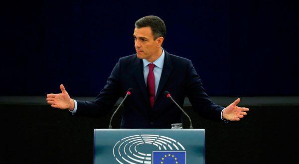 Sectores del PSOE critican las políticas de Sánchez respecto a Cataluña