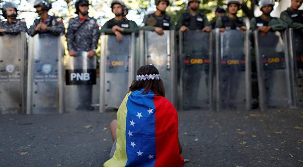 Gobierno de Venezuela tortuta