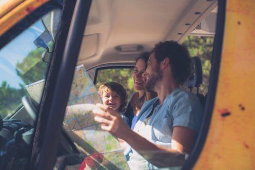 Un viaje por carretera es un reto si son muchas horas, pero si se hace en autocaravana puede disfrutarse el doble gracias a las ventajas que ofrece.