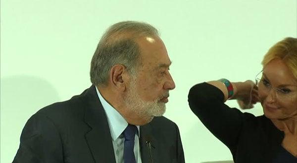 El gigante América Móvil, del magnate mexicano Carlos Slim, se hizo de los activos de Telefónica en Guatemala y El Salvador.