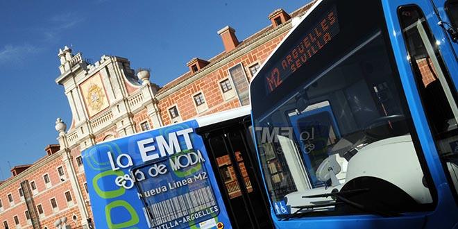 El transporte público busca el consenso político para su financiación