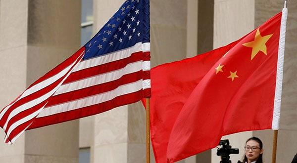 Washington recibirá al vice primer ministro chino Liu He a finales de enero. REUTERS/Archivo