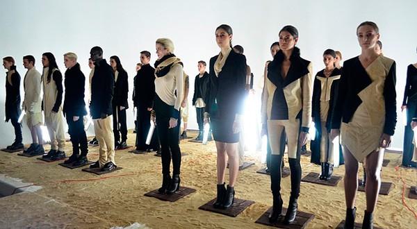 El próximo 4 de febrero inicia la Semana de la Moda de Nueva York.