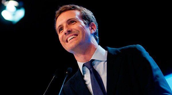 Pablo Casado invitó a Vox a conformar gobierno en el último suspiro de la campaña presidencial